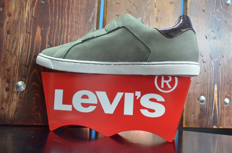 levis taco